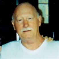 Everett Benjamin O'Dell Sr.