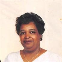 Geraldine Durham Harfield