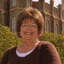 Margaret Irene Cooper