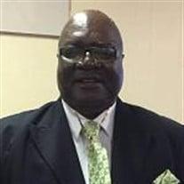 Minister William Bell Sr.