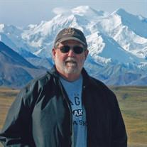 Glenn Forrest Vance