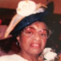 Mrs. Irene Curb
