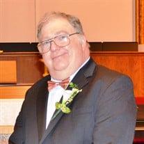 Rev. Dennis A. Mehaffie
