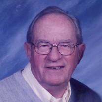 Gerald Lehman