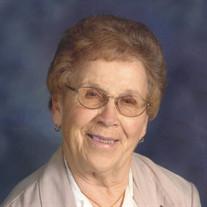 Dorothy F. Baker