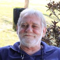 Larry Wayne Cline