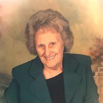 Fannie Mae Varnell