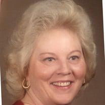 Kay Bailey Pegram
