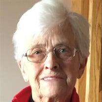 Doris Jean Mosley