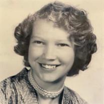 Sarah Jane Williams