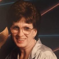 Betty Hohman