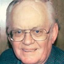 Donald Roe Godfrey