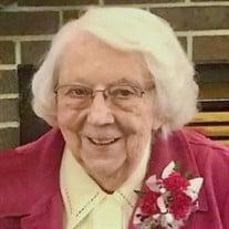 Marjorie Mae Anderson