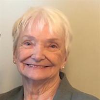 Carolyn Ann Vissing