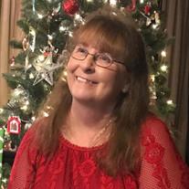 Mrs. Karen Bedgood Beasley