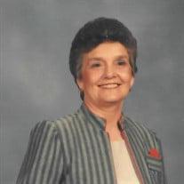 Margaret Beth Sanders