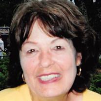 Mildred Louise Orlando