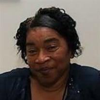 Ms. Rose Marie Hicks