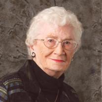 Ethelyn Pearson
