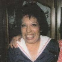 Dolores Trejo