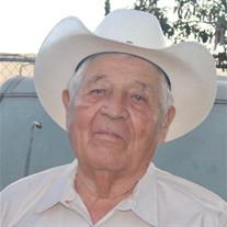 Rosendo Garcia Silva