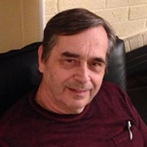 Philip Alfred Toren