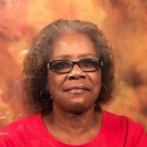 Sis Annie Lois Mahone