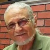 John Luis Machado