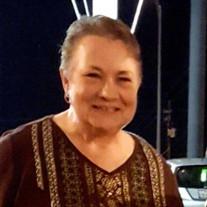 Ms. Blanche Farquhar