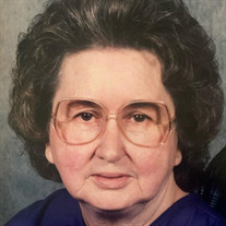 Myrtle Farley