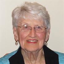 Helen M. Vanasse