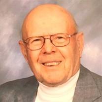 Donald Eugene Brasch