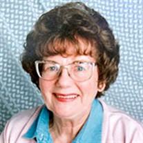 Ernestine Elaine Dullum