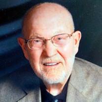 Marvin Elmer Flodin