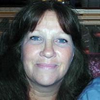 Robin Elaine Graves