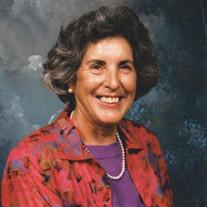 Vera May Hankins
