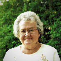 June Jeanette Johnson