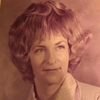 Mrs. Pauline Fant