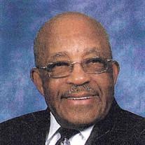 Rev. Dr. Turner S. Hartfield