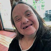 Marian Sue Allen