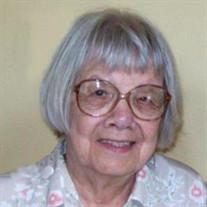 Norma Jean Maxedon