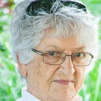 Sue Hamlin Oliver