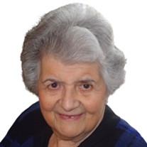 Clara Mary Sugamele