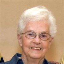 Mrs. Evie Gooch Foster