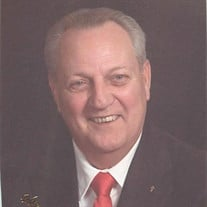Larry E. Fletcher
