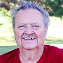Larry Charles Davidson