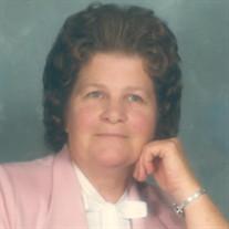 Catherine Walker Fowler