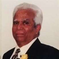 Rev. Andrews Christian