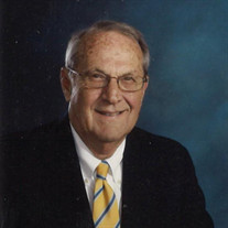 William Duberry Smith Sr.