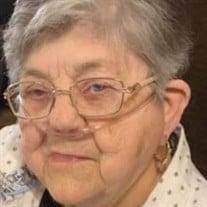 Patricia Ann Dearing Ward